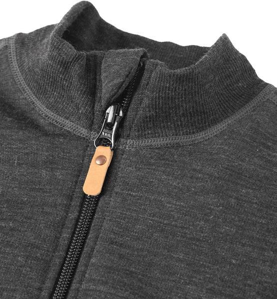 Reima Mahin Wool Jacket Grey