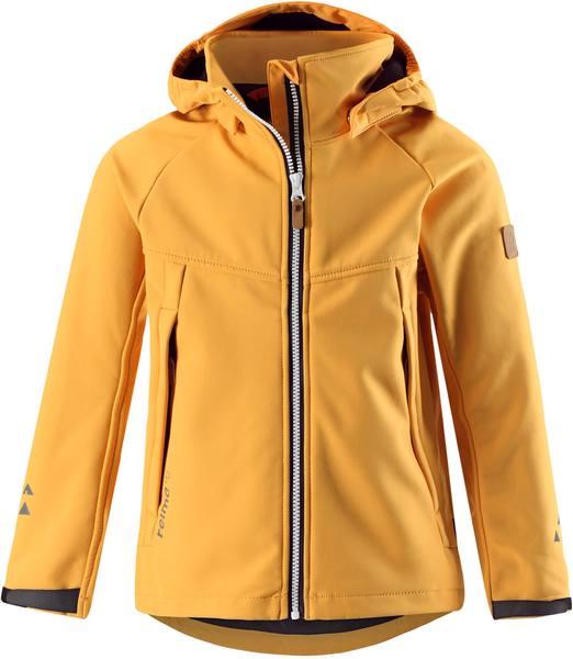 Reima Milot Softshell Jacket