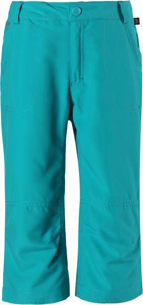 Reima Silversand 3/4 Pants Turkoosi
