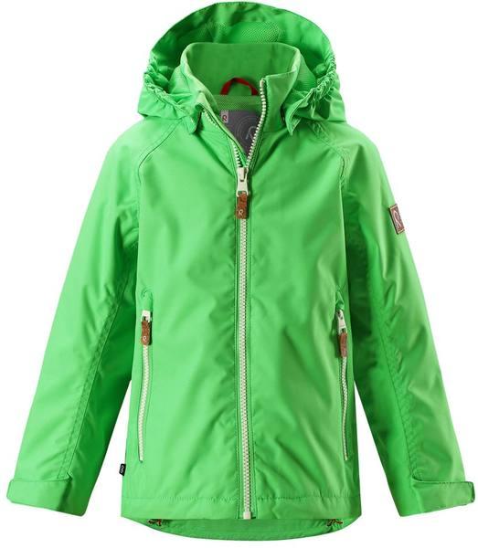 Reima Soutu Jacket Light Green
