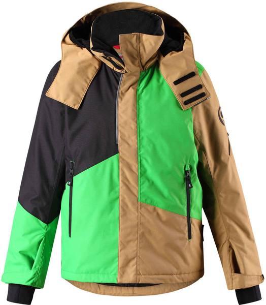 Reima Taganay Jacket Vaaleanvihreä