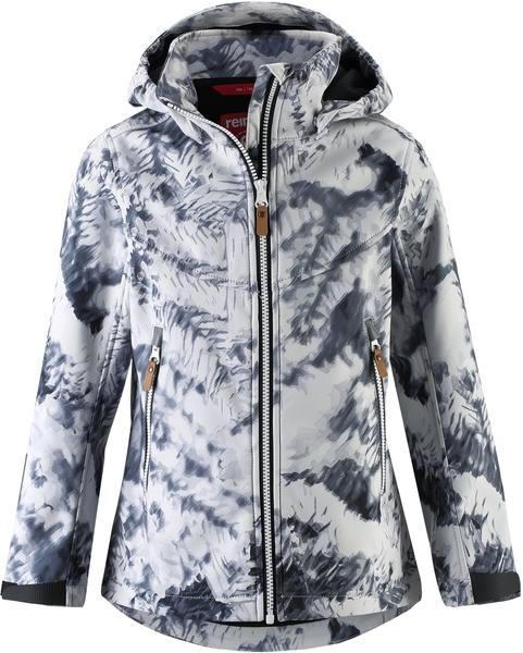 Reima Vandra Softshell Jacket Valkoinen