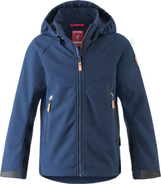 Reima Vild Softshell Jacket