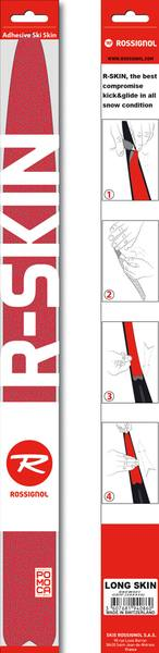 Rossignol L2 Long Skin Grip