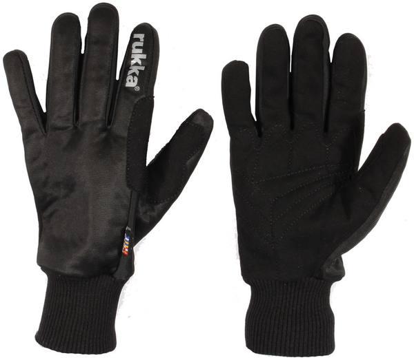 Rukka Basic Glove Black