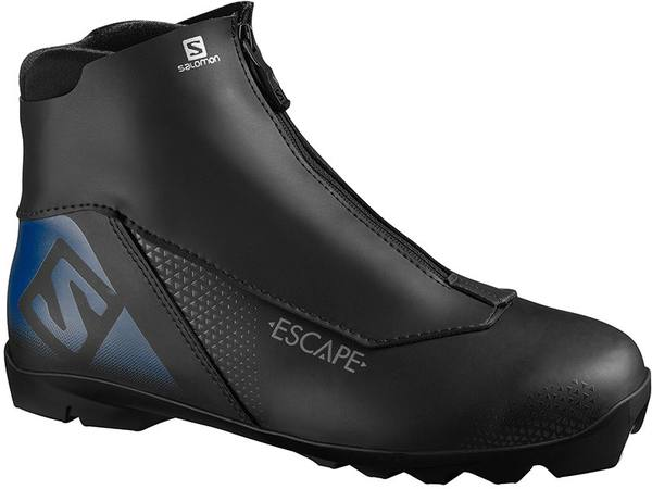 Salomon Escape Prolink 19/20 Musta