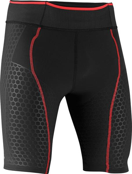 Salomon Exo Short Tight Black