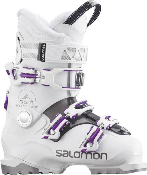 Salomon Qst Access 60W 18/19 White