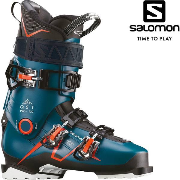 Salomon Qst Pro 120 19/20