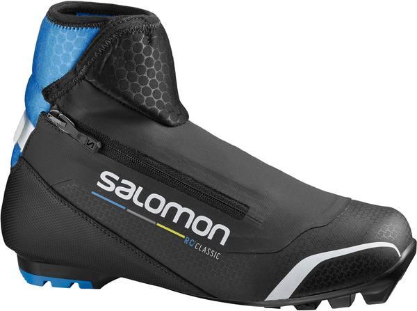 Salomon Rc Pilot 19/20 Musta / Sininen