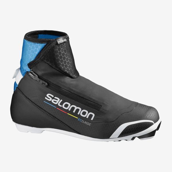 Salomon Rc Prolink 19/20 Musta / Sininen