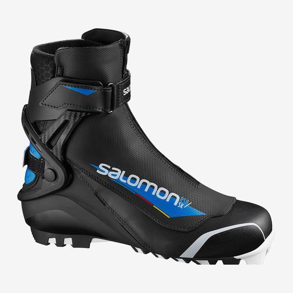 Salomon Rs8 Pilot 19/20 Musta / Sininen