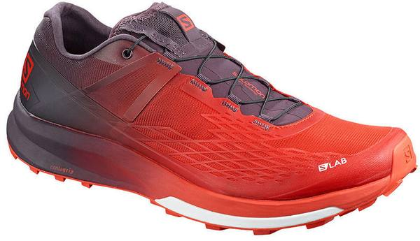 Salomon S-Lab Ultra 2 Punainen