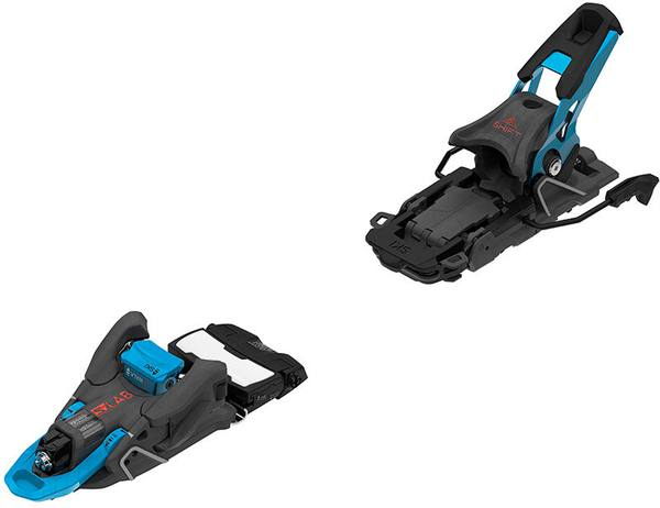 Salomon S/Lab Shift Mnc 19/20 Blue / Black