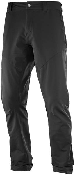 Gear Review : Salomon Wayfarer Utility Pant Designed for