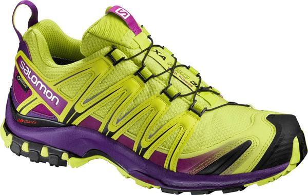 Salomon Xa Pro 3D Gtx Women Lime