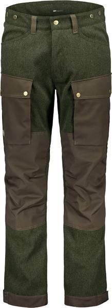 Sasta Kare Pants Dark Green