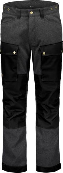 Sasta Kare Pants Dark Grey