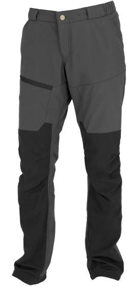 Sasta Kuru Women'S Pants Dark Grey