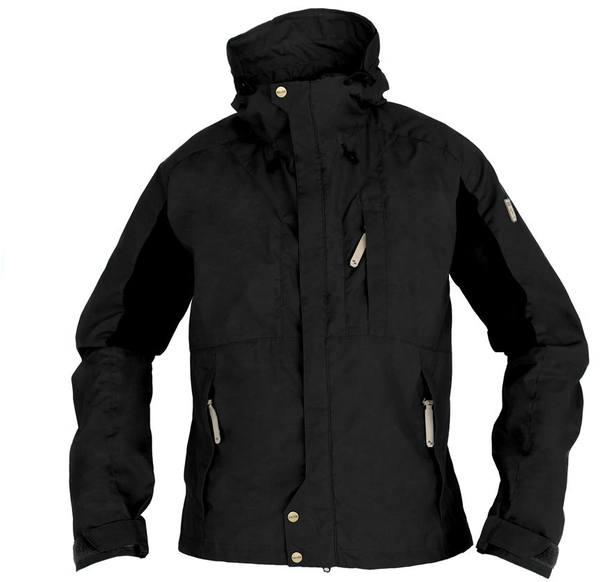 Sasta Naarva Jacket Black