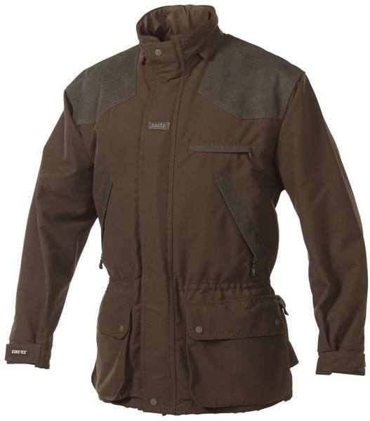 Sasta Wolf Gtx Jacket Green