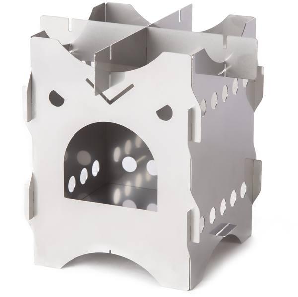 Savotta Grumpy Stove -Risukeitin