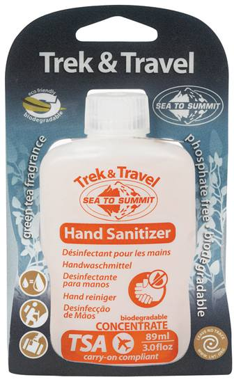 Sea To Summit Liquid Hand Sanitizer Gel