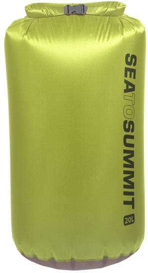 Sea To Summit Ultra-Sil Dry Sack 2 L Green
