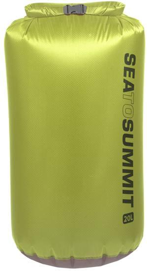 Sea To Summit Ultra-Sil Dry Sack 4 L Green