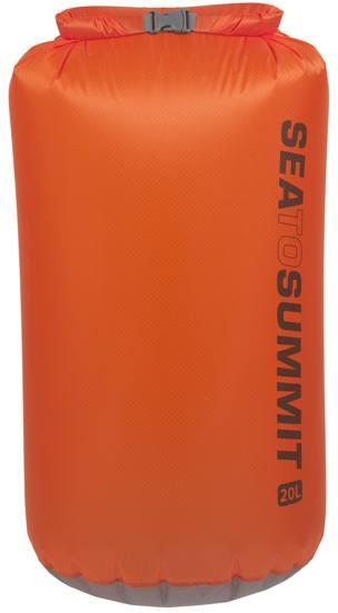Sea To Summit Ultra-Sil Dry Sack 8 L Orange