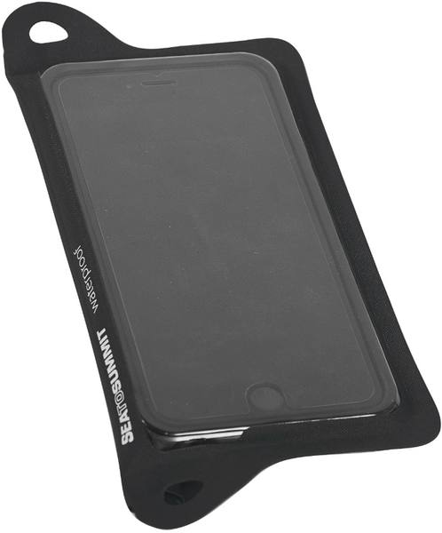 Sea To Summit Waterproof Case For Smart Phone Black