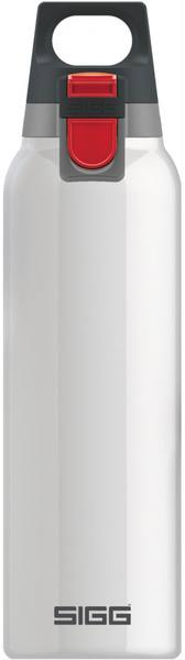 Sigg 0,3 Hot & Cold One White