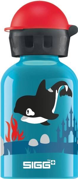 Sigg 0,3 Orca Family