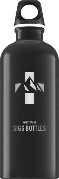 Sigg 0,6 Mountain Black