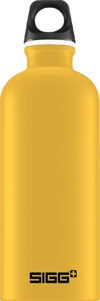 Sigg 0,6 Traveller Mustard Touch
