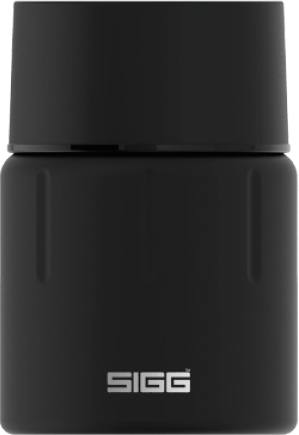 Sigg Food Jar Gemstone Obsidian 0,5L