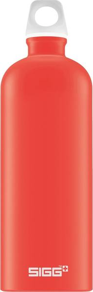 Sigg Lucid Scarlet Touch 1,0