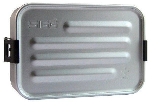 Sigg Metal Box Plus S Aluminum
