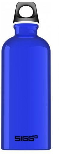 Sigg Traveller 0,6 Dark Blue Blue
