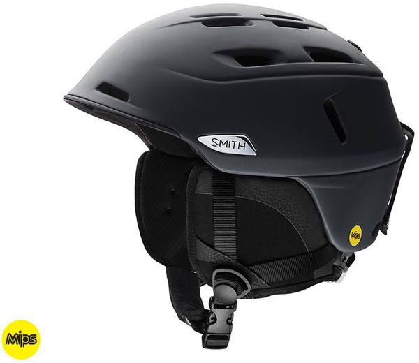 Smith Camber Mips '20 Black
