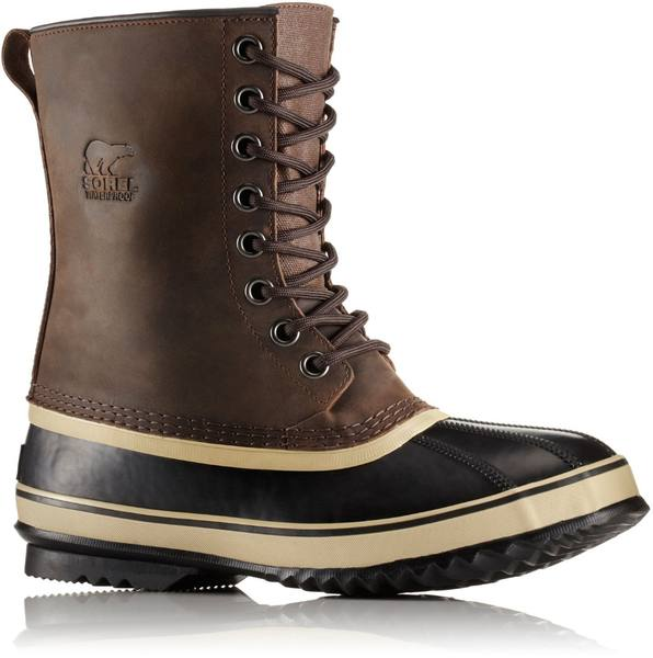 Sorel 1964 Premium T Brown