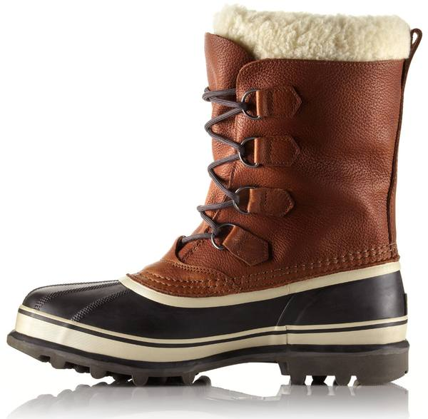 Sorel Caribou Wool Brown