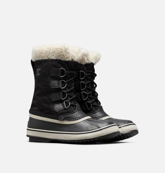 Sorel Winter Carnival W Black