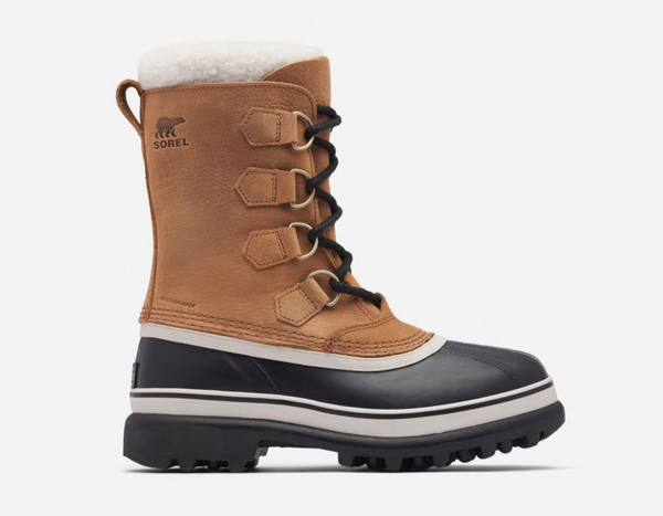Sorel Women'S Caribou Wl Winter Boot Vaaleanruskea