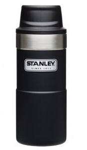 Stanley Classic 0,35L Travel Mug Black