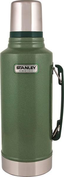 Stanley Classic 1,9 L Vacuum Green