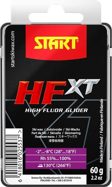 Start Hfxt Violet 60G