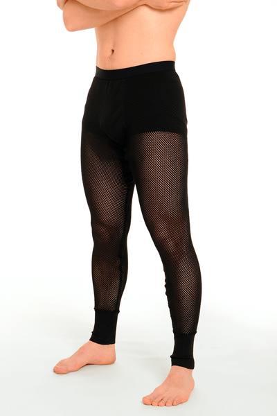 Svala Stretchmesh Pants Black
