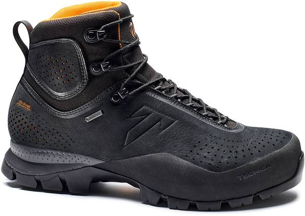 Tecnica Forge Gtx Men Black/Orange