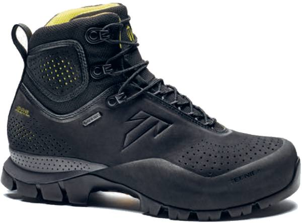 Tecnica Forge Gtx Women Black/Green